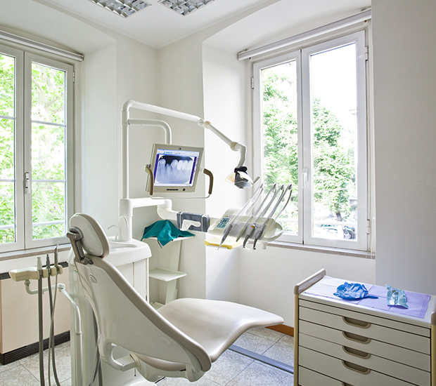 Johns Creek Dental Office